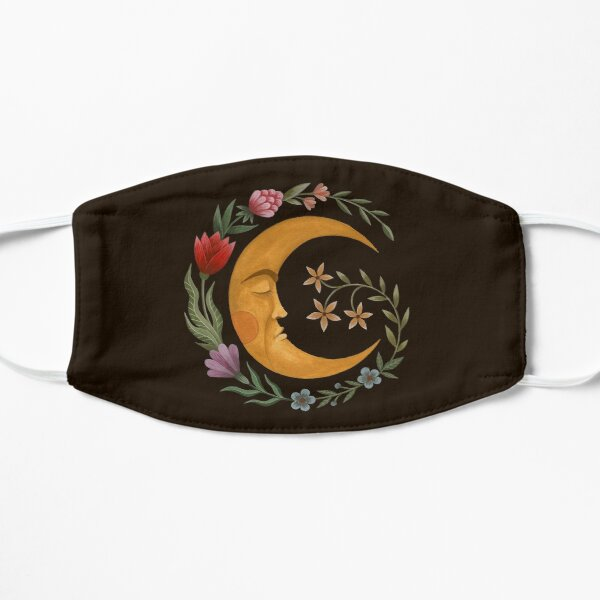 Midsummer Moon Mask