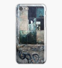 Gilroy Cannery #2 iPhone Case/Skin