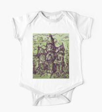 Hotel California - Haunted House Kids Clothes
