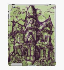 Hotel California - Haunted House iPad Case/Skin