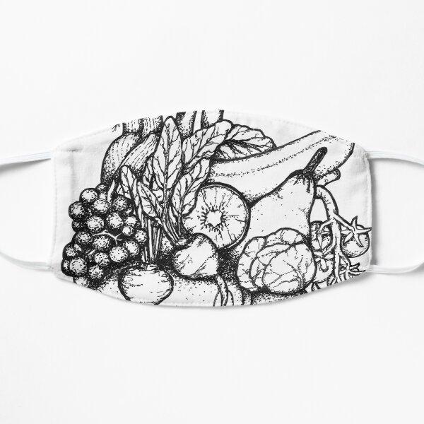 Whole Foods Whole Heart Mask