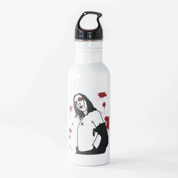 Manson Water Bottle