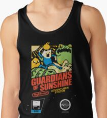 Guardians of Sunshine Tank Top