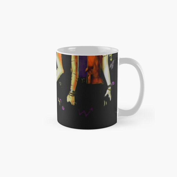 Channel Zombies 2 Addison and Werewolves Classic Mug