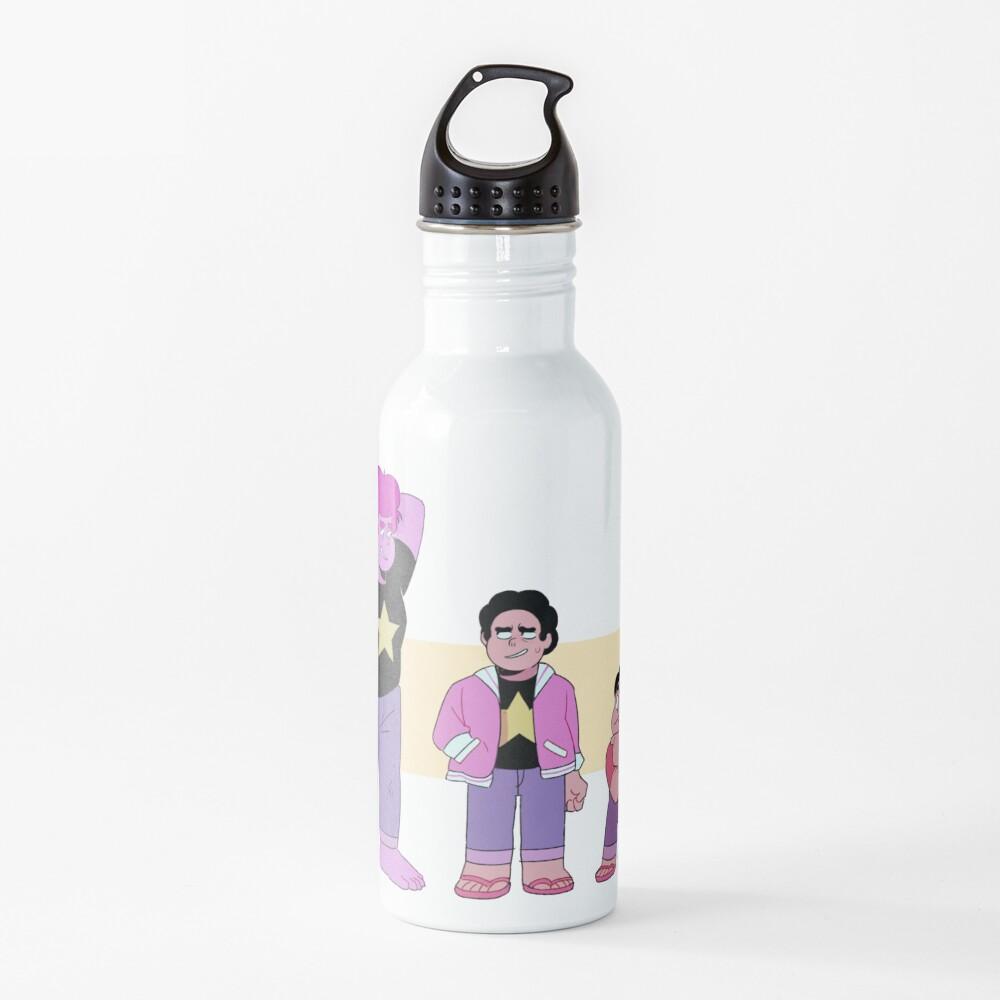 Steven and the Stevens Water Bottle