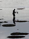 Goin' Fishing by David Clarke