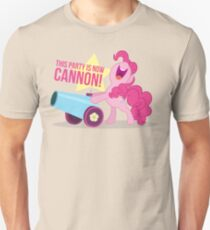 Party Canon Unisex T-Shirt