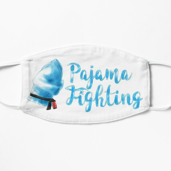 Pajama Fighting Maske