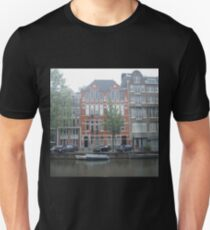 Picturesque Netherlands Cottage T-Shirt