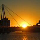 Sunset Strikeoff by HazeOne83