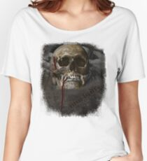 bloody morbid Women's Relaxed Fit T-Shirt