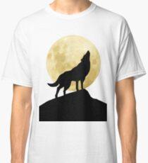 She-Wolf Classic T-Shirt