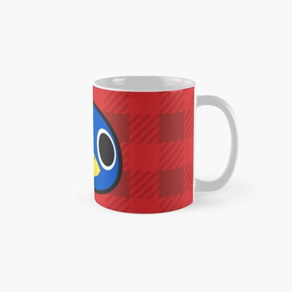 ROALD ANIMAL CROSSING Classic Mug