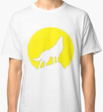 She-wolf inverted Classic T-Shirt