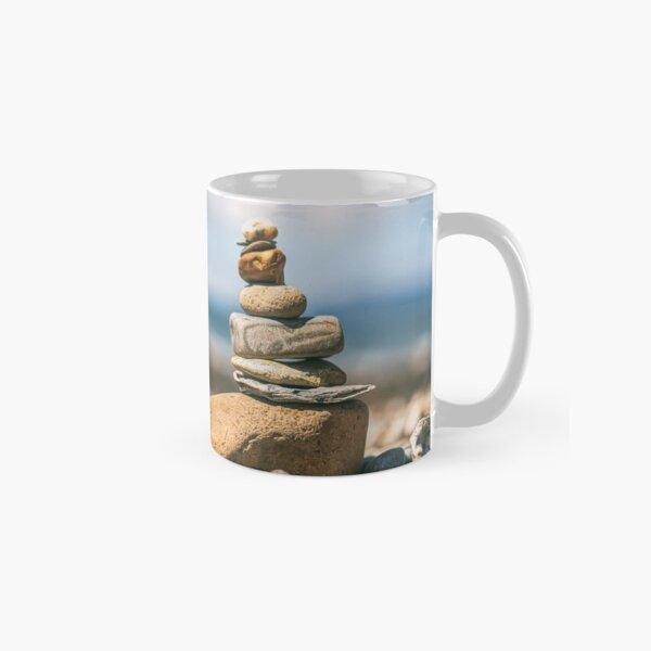 Mini Cairn - 03/07/16 Classic Mug
