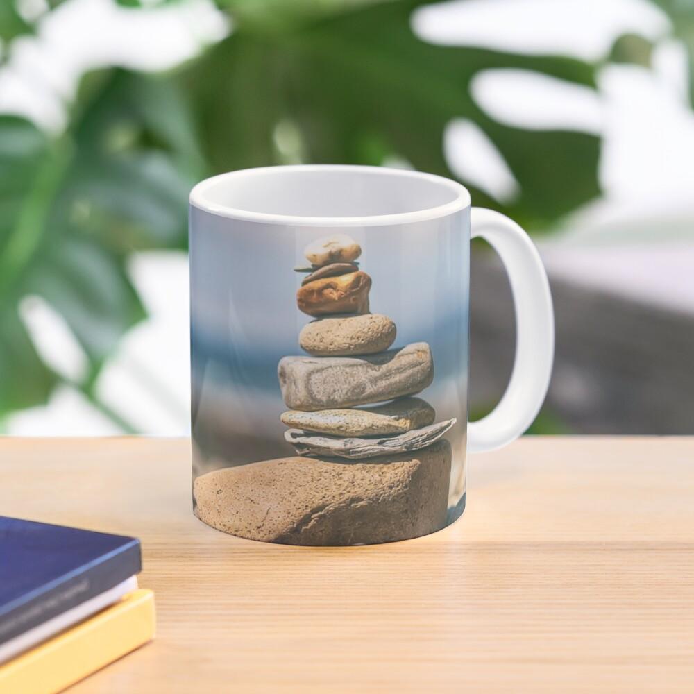 Mini Cairn - 03/07/16 Mug