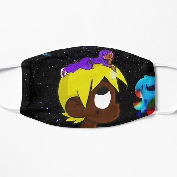 Uzi vs The World 2 Flat Mask