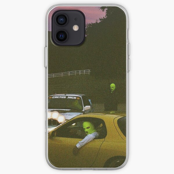 Jack Boys Coque souple iPhone
