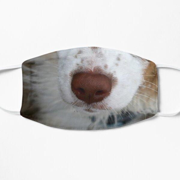 Australian Sheppard Puppy Mask