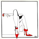 The Best Pumps Ever by Lenora Brown
