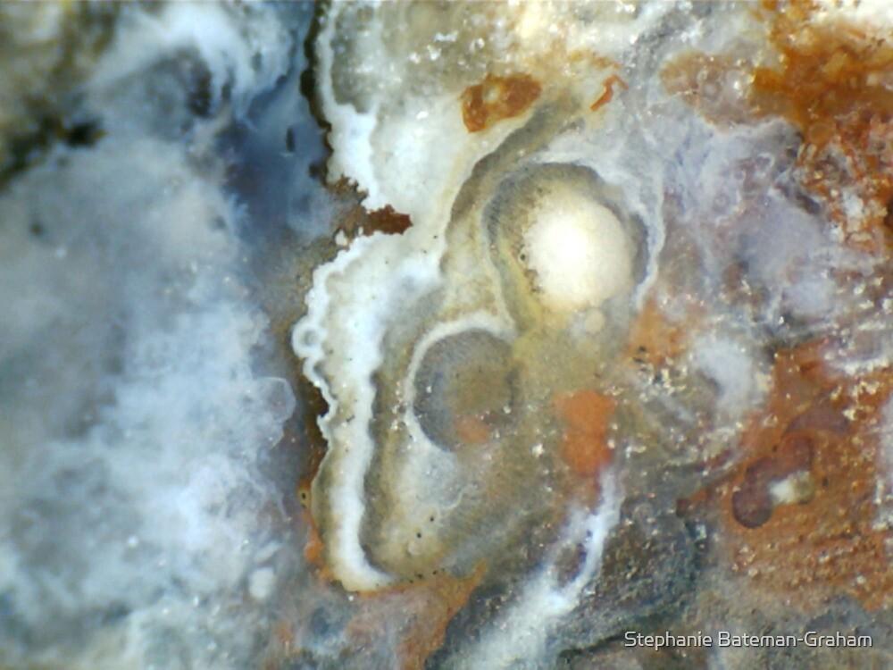 Space Man by Stephanie Bateman-Graham