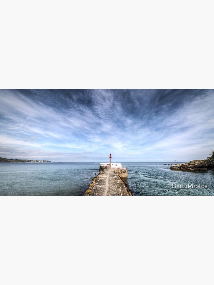Banjo Pier, Looe - 06/05/19 by BertyPhotos