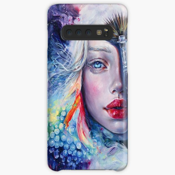 Coralized Samsung Galaxy Snap Case