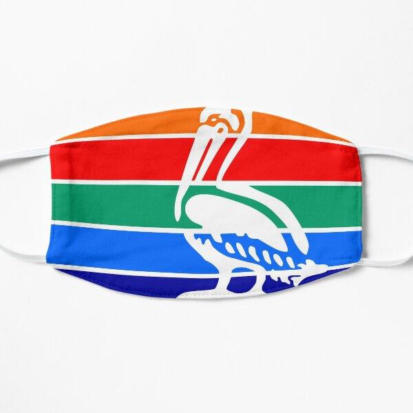 Saint Petersburg flag Mask