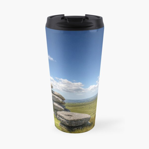 Cheesewring, Bodmin Moor - 21/06/19 Travel Mug