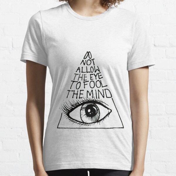 Illuminati Essential T-Shirt