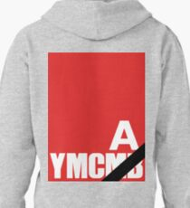 ymcmb Pullover Hoodie