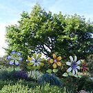 Flowers Gigantica by Joni  Rae