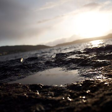 The Wonders of Light and Water by Malloron