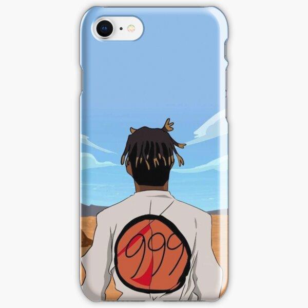Juice wrld iPhone Snap Case