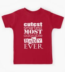 Cutest Ever! Kids Clothes