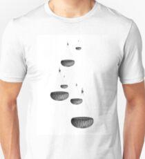 Parachutes Unisex T-Shirt
