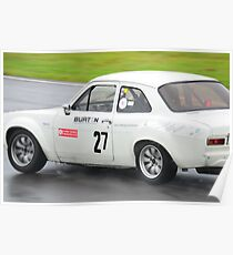 Ford Escort Mk1 RS1600 Poster