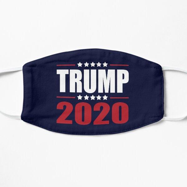 TRUMP 2020 TShirt Mask