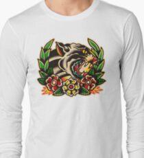 Spitshading 021 Long Sleeve T-Shirt