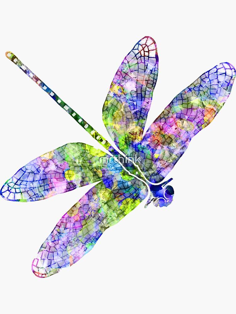 Dragonfly by mrthink
