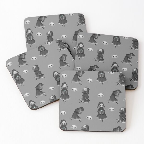 Ancient ones Coasters (Set of 4)