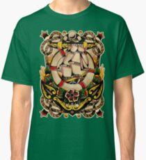 Spitshading 027 Classic T-Shirt
