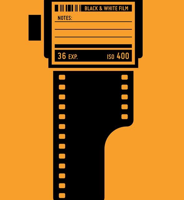 Film Black by panaromic
