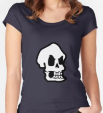 The evil Murray (Monkey Island 3) Women's Fitted Scoop T-Shirt