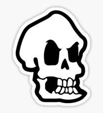 The evil Murray (Monkey Island 3) Sticker