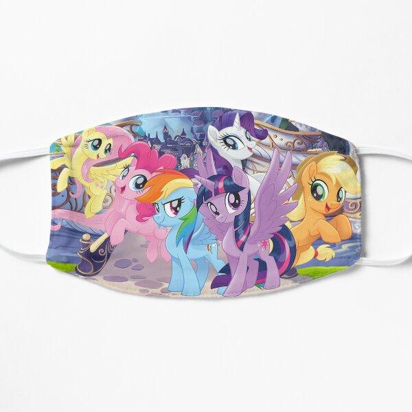 My Little Pony Face Masks Redbubble