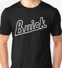 Classic Buick script emblem Unisex T-Shirt