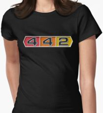 1e88d108 Oldsmobile 442 Women's T-Shirts & Tops | Redbubble