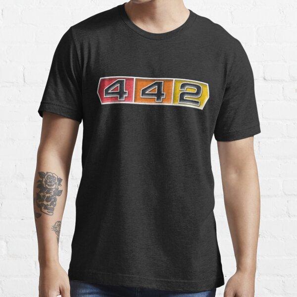 Oldsmobile 442 badge emblem Essential T-Shirt