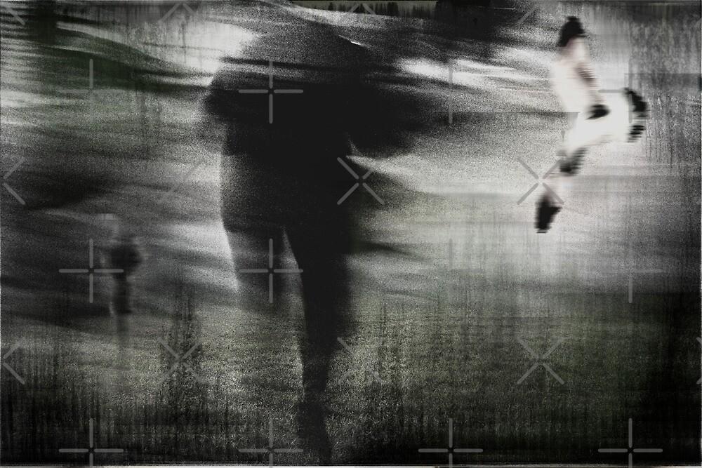 Seul le vent décide by Danica Radman